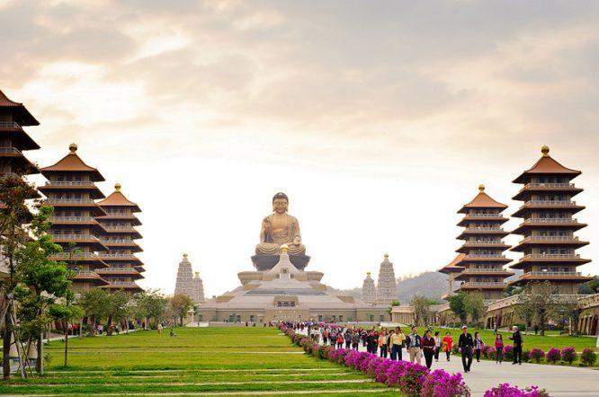 Tâm sự của du khách TQ: Đến Đài Loan mới biết mình bị lừa dối.2