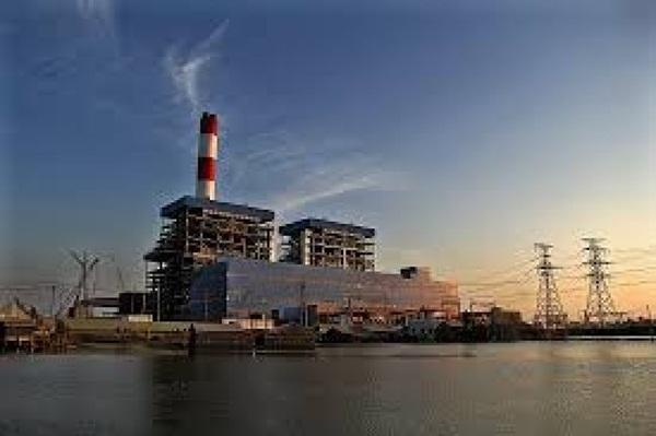 Tổ máy số 2 - Nhà máy nhiệt điện Duyên Hải (Trà Vinh).