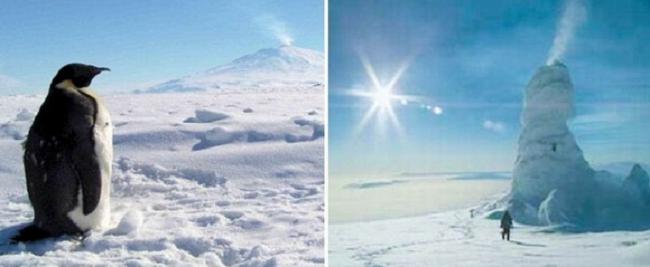Những hiện tượng thiên nhiên kỳ bí xuất hiện trên thế giới - H2