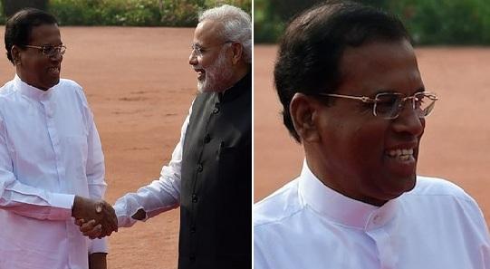 Nhiều người cùng chung một cảm giác vì cái bắt tay của vị Thủ tướng già.