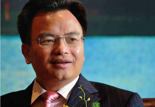 Vạn Khánh Lương, nguyên bí thư thành ủy Quảng Châu, tỉnh Quảng Đông, Trung Quốc mới đây đã lãnh án tù chung thân.