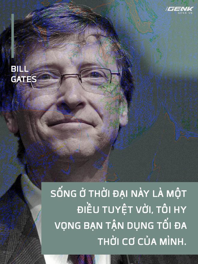 Theo Bill Gates, có 9 loại thông minh khác nhau và nếu biết mình thuộc loại nào, bạn sẽ dễ đạt được thành công.4