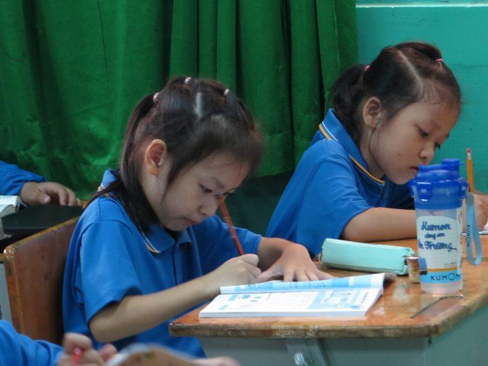 Khóa học hè Minh Huệ - Bồi dưỡng thân tâm, trở thành người tốt.2