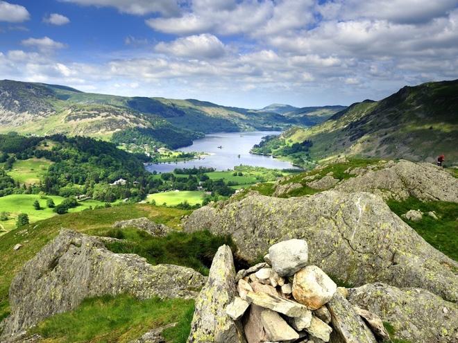 Thưởng ngoạn Lake District – Kỳ quan thiên nhiên mới nhất của thế giới - H6