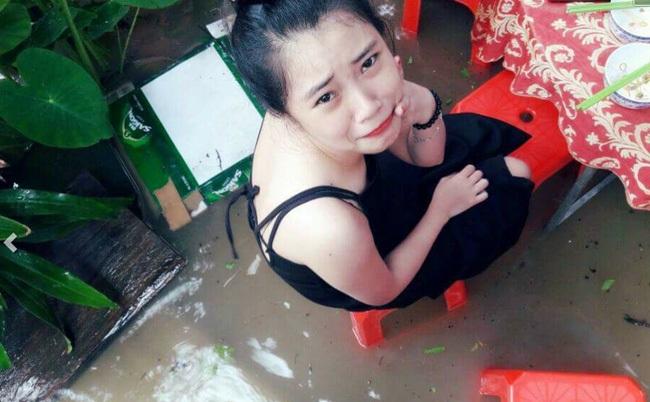 Đám cưới chạy lũ ở Khánh Hòa: Nước ngập nào ngăn hạnh phúc lứa đôi.5