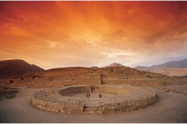 Công nghệ tại thành phố cổ 5000 năm tuổi này trở thành vấn đề khó giải đổi với các nhà khoa học.