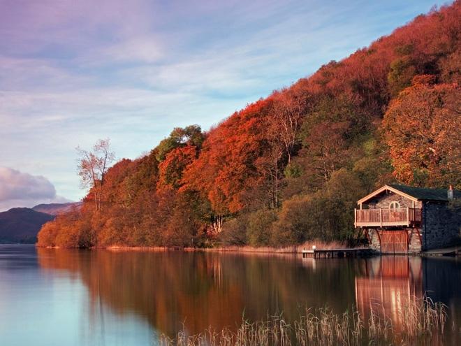 Thưởng ngoạn Lake District – Kỳ quan thiên nhiên mới nhất của thế giới - H7