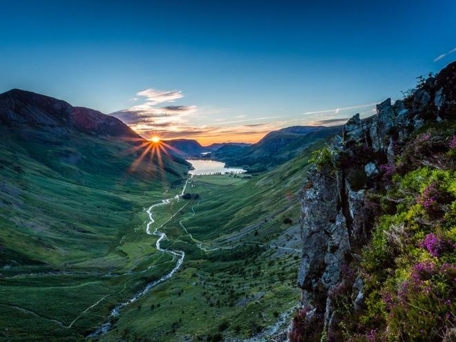 Thưởng ngoạn Lake District – Kỳ quan thiên nhiên mới nhất của thế giới - H8