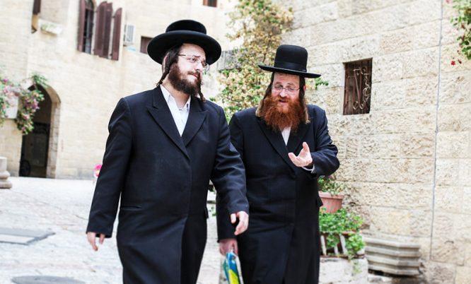 Vì sao người Do Thái phiêu bạt khắp nơi nhưng không ai chấp nhận làm ăn mày? - ảnh 1