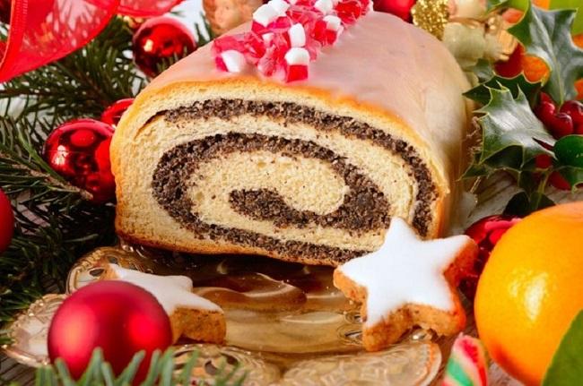 20 loại bánh Giáng sinh truyền thống trên khắp thế giới.8