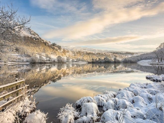 Thưởng ngoạn Lake District – Kỳ quan thiên nhiên mới nhất của thế giới - H9