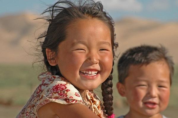 Bộ sưu tập hình ảnh những em bé siêu dễ thương - H4