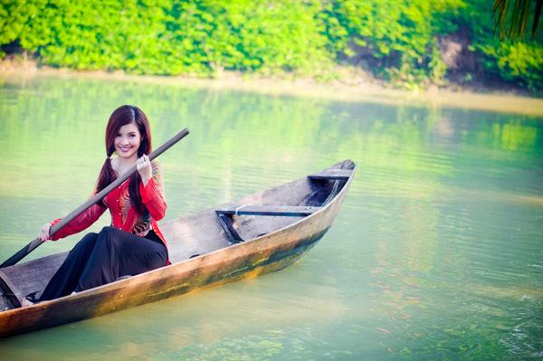 Top 10 vùng đất có con gái xinh nhất Việt Nam - H7