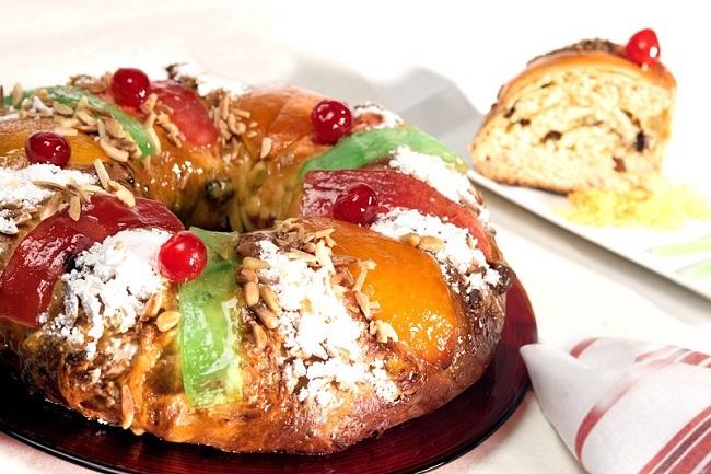20 loại bánh Giáng sinh truyền thống trên khắp thế giới.9