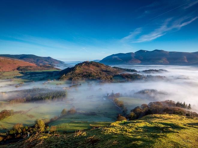 Thưởng ngoạn Lake District – Kỳ quan thiên nhiên mới nhất của thế giới - H10