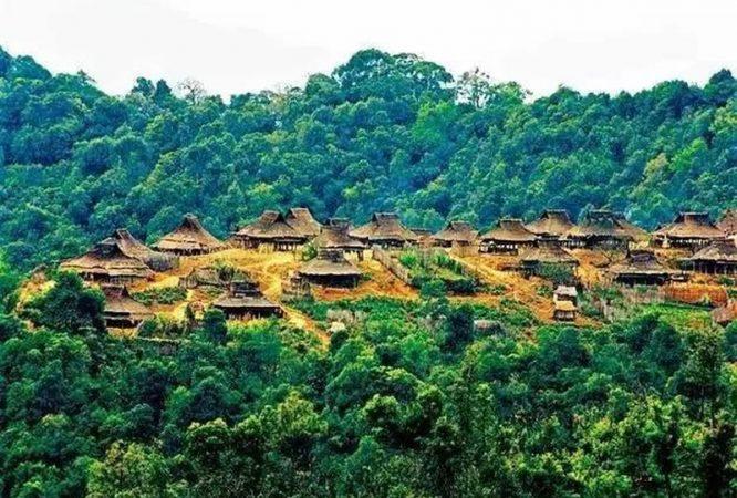 5 kiểu nhà truyền thống của Trung Hoa bạn nên tìm hiểu trước khi chúng biến mất.8