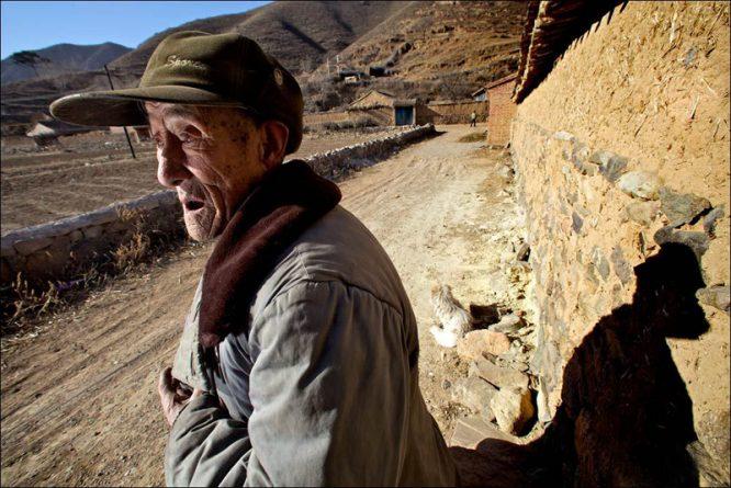 Người già Trung Quốc tự sát hàng loạt - Căn nguyên vấn đề nằm ở đâu?2
