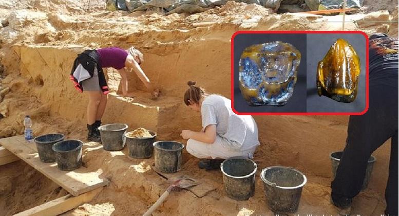 Răng hóa thạch 9,7 triệu năm tuổi ở Đức đặt lại câu hỏi về nguồn gốc loài người - ảnh 1