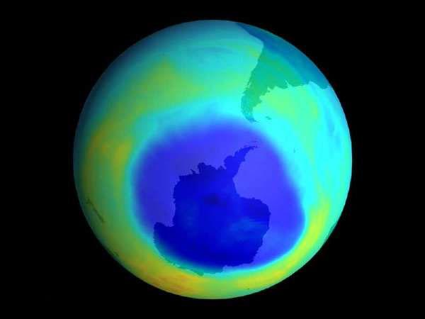 Antarcticozonehole