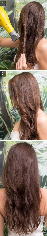 Cách làm những kiểu tóc đẹp, sang trọng nhanh nhất cho các nàng xuống phố (13)