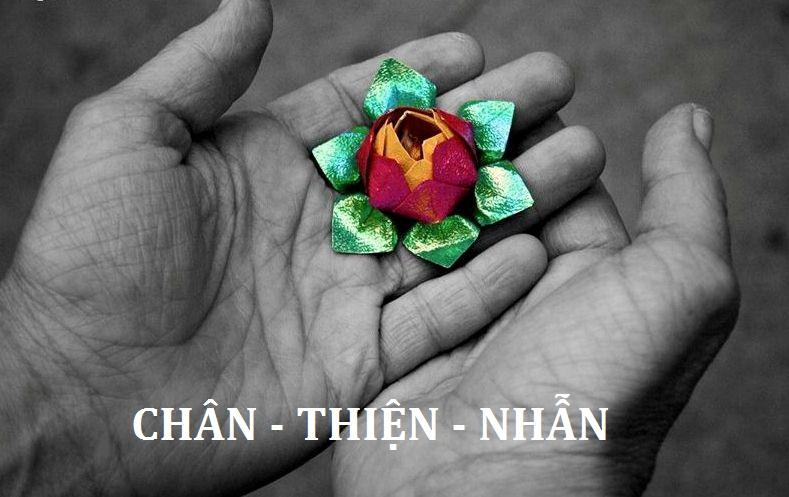 CHAN-THIEN-NHAN