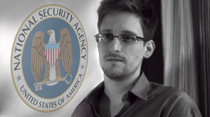 edward snowden cựu nhân viên tình báo Mỹ