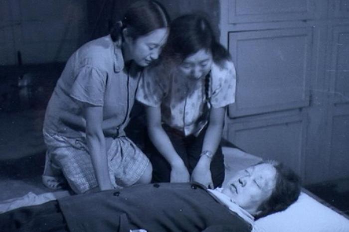 Biện Trọng Vân, cô giáo bị nữ sinh của mình đánh chết, đã trở thành một trong những nạn nhân đầu tiên của Đại Cách mạng Văn hóa. (Ảnh sưu tầm từ internet)