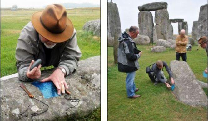 """Bí ẩn Stonehenge: Nơi thờ cúng linh thiêng hay """"thạch cầm"""" của người cổ đại?3"""