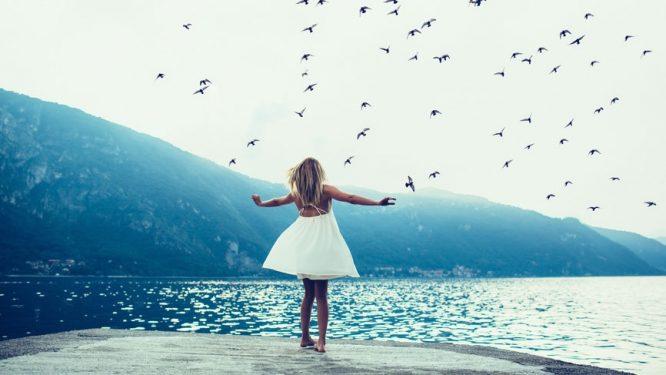 Những điều nếu không làm ngay sẽ khiến bạn nuối tiếc cả đời.3