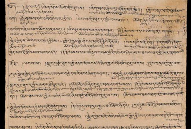Nghiên cứu về sự thăng hoa tư tưởng thông qua tu luyện trong các tôn giáo cổ đại - H2