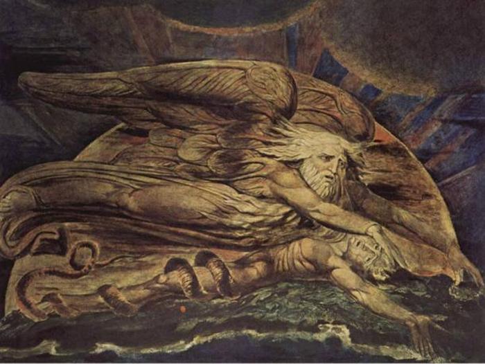 Đấng Tạo Hóa được mô tả như thế nào trong các tín ngưỡng cổ xưa?.4