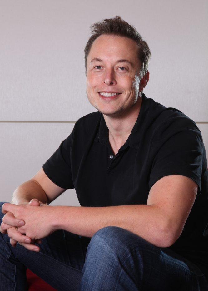 Bill Gates, Mark Zuckerberg và Elon Musk có điểm gì chung?3