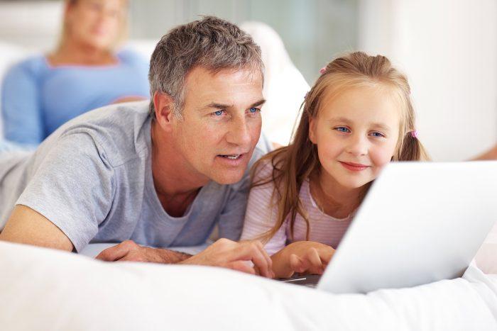 Học cách nuôi dạy con thông minh chỉ với 4 câu hỏi mỗi ngày.2