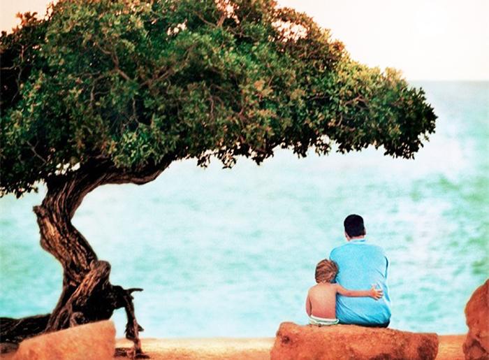Câu chuyện cảnh tỉnh hàng triệu bậc cha mẹ: Hãy để con là vàng, đừng biến con thành cát - a3