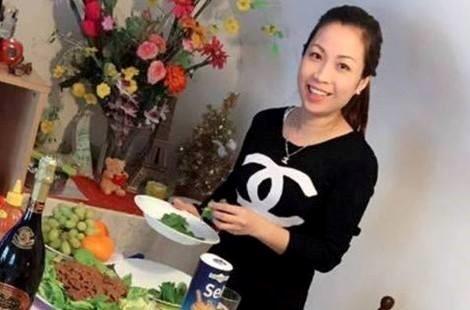 Nữ Việt kiều đi lạc từ Đà Nẵng vào Sài Gòn bị mất trí nhớ.2