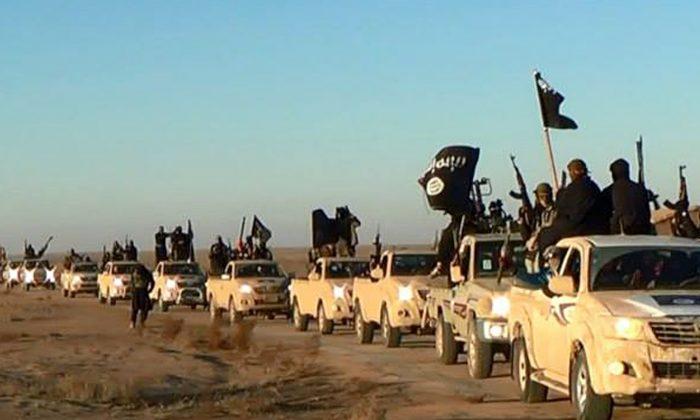 Nguồn gốc của nhà nước Hồi giáo tự xưng ISIS.5
