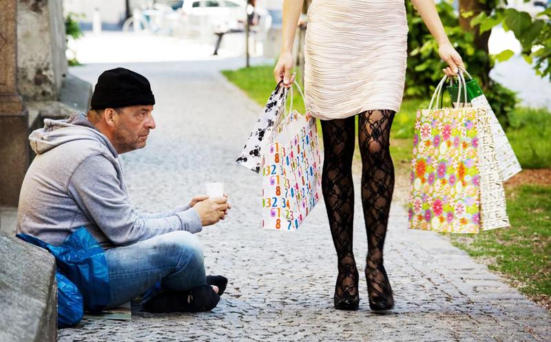 4 kỹ năng xử thế, người giàu dù biết cũng không nói cho người nghèo - ảnh 1