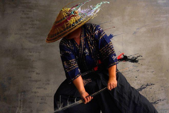 Nihonto - Nghệ thuật rèn kiếm truyền thống Nhật Bản - H1