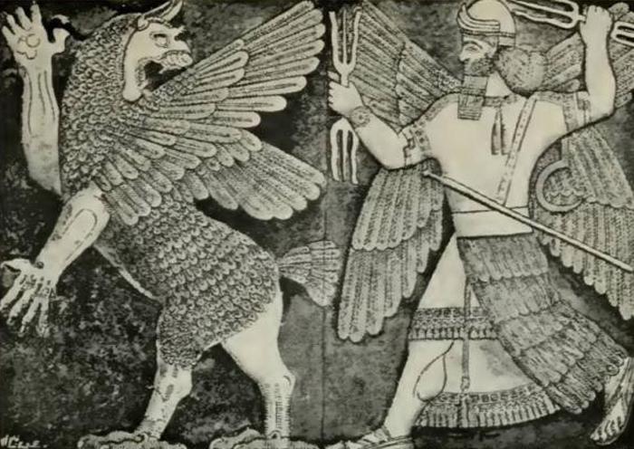 Đấng Tạo Hóa được mô tả như thế nào trong các tín ngưỡng cổ xưa?3