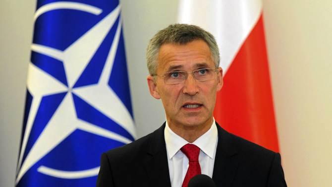 NATO O
