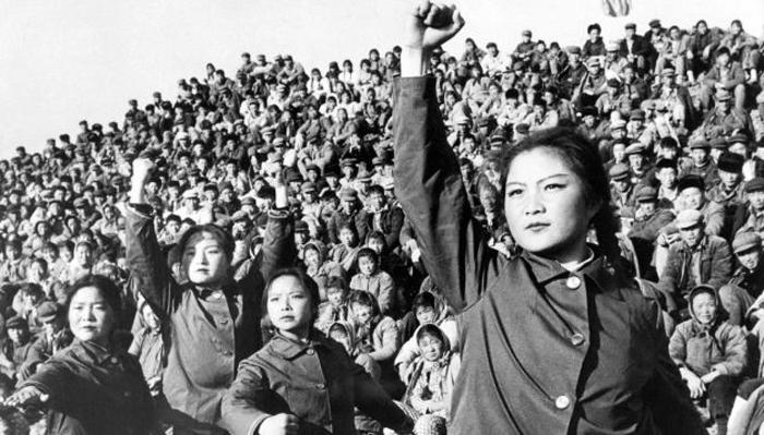 Trong thời Cách mạng Văn hóa, hành động khơi gợi lòng yêu nước cực đoan này đã dẫn kết những kết cục bi thảm. (Ảnh sưu tầm từ internet)