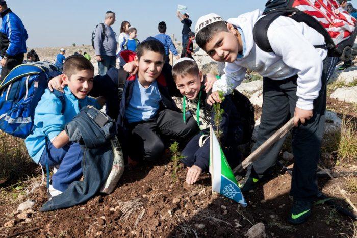 """Trẻ em Israel luôn được dạy rằng """"kỹ năng sinh tồn"""" mới là quan trọng.1"""