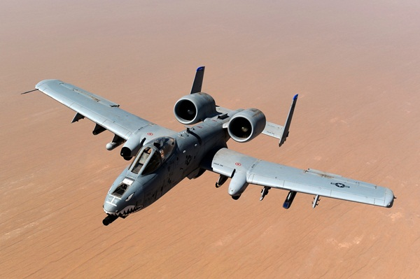 Operation Enduring Freedom Air Refueling Mission