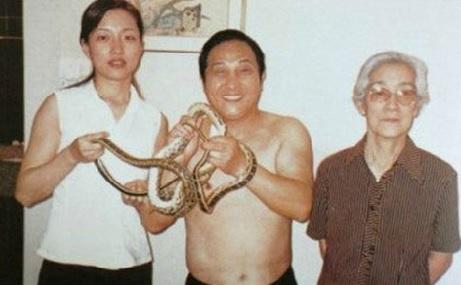 """""""Quốc sư"""" Trung Quốc bị bắt vì giết người, lộ rõ mặt đen tối của lãnh đạo và minh tinh - H13"""