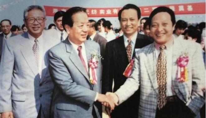 """""""Quốc sư"""" Trung Quốc bị bắt vì giết người, lộ rõ mặt đen tối của lãnh đạo và minh tinh - H12"""