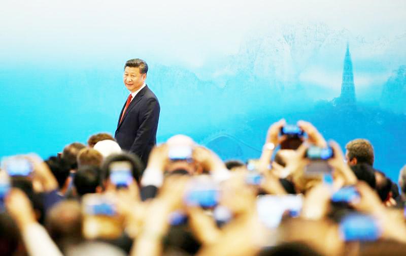 Ông Tập Cận Bình có thể làm chuyện kinh thiên động địa, xoay chuyển lịch sử Trung Quốc? (Ảnh: )