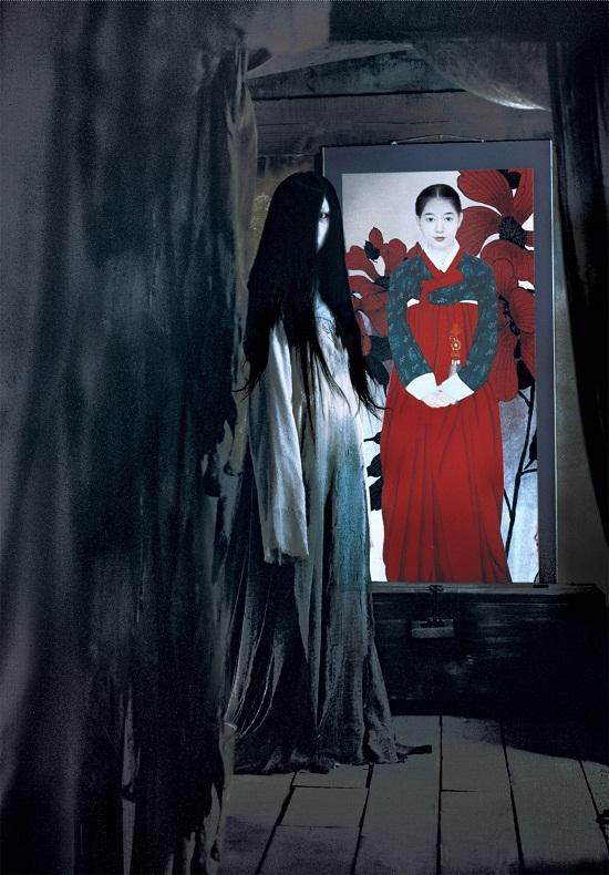 9 phim kinh dị gây ám ảnh nhất xứ Hàn không dành cho người yếu tim - H6