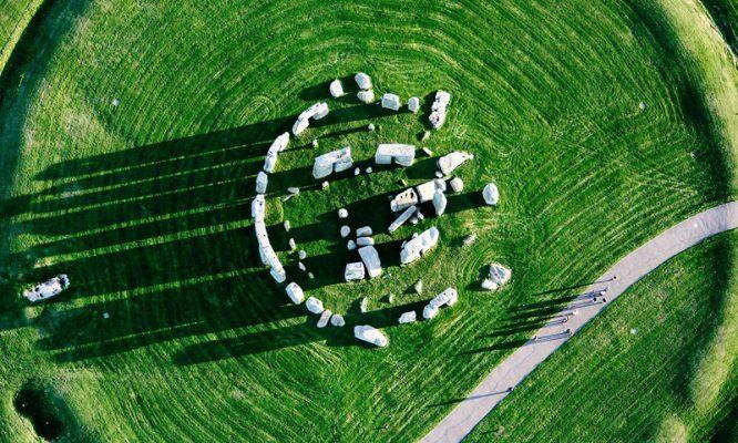 """Bí ẩn Stonehenge: Nơi thờ cúng linh thiêng hay """"thạch cầm"""" của người cổ đại?2"""