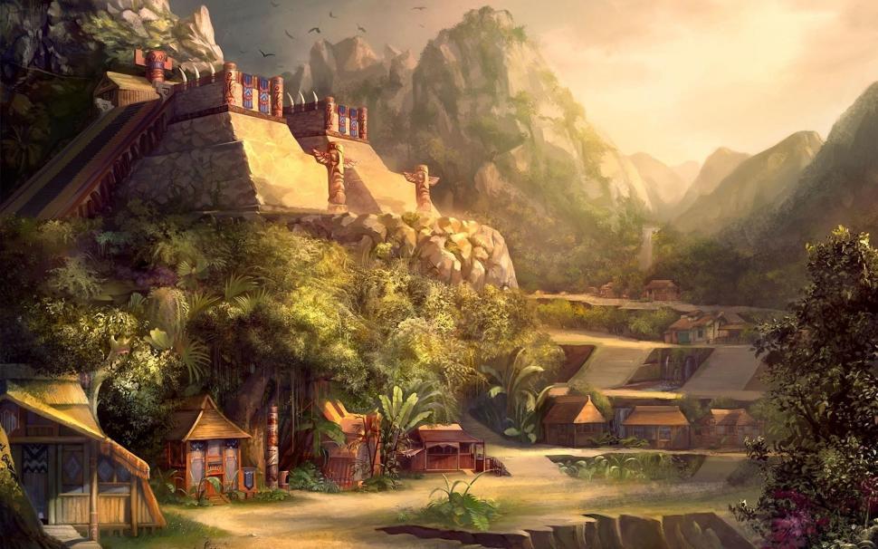 ancient-city-1080P-wallpaper-middle-size