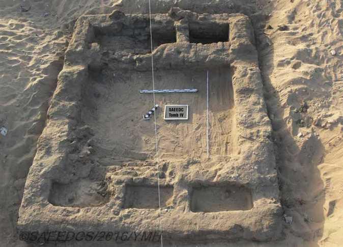 """Phát hiện thành phố cổ 7.000 năm tuổi, hứa hẹn tiết lộ """"bí mật ngàn năm"""" về Ai Cập - H2"""